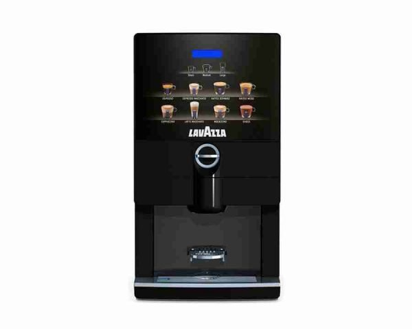 Lavazza-LB2600-capsule-machine