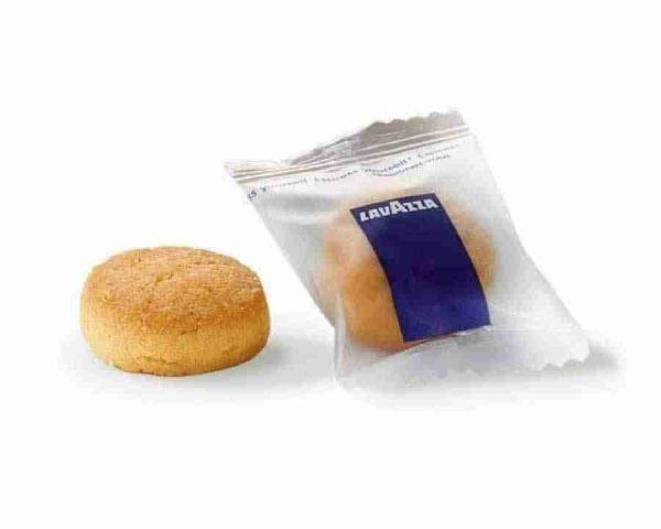 Lavazza shortbread biscuits