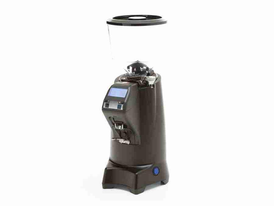 Zenith-Club-coffee-grinder-black
