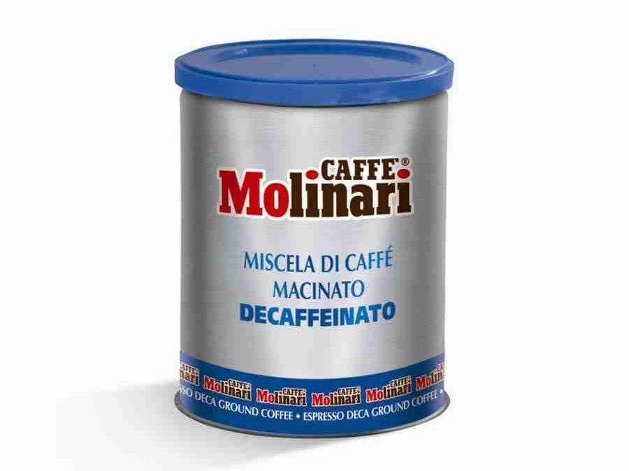 Caffe-molinari-cinque-stella-decaf-ground-coffee-blue