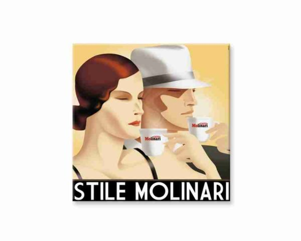 Caffe-Molinari-Targa-Stile-Wall-Sign-01