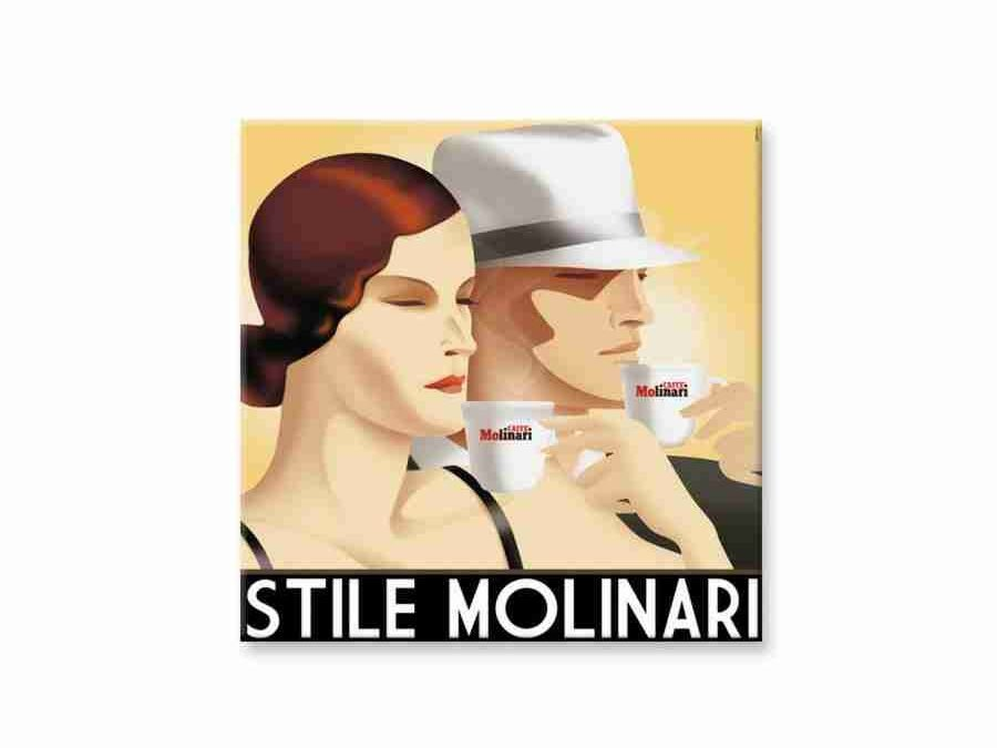 Caffe-Molinari-Targa-Stile-Wall-Sign-01