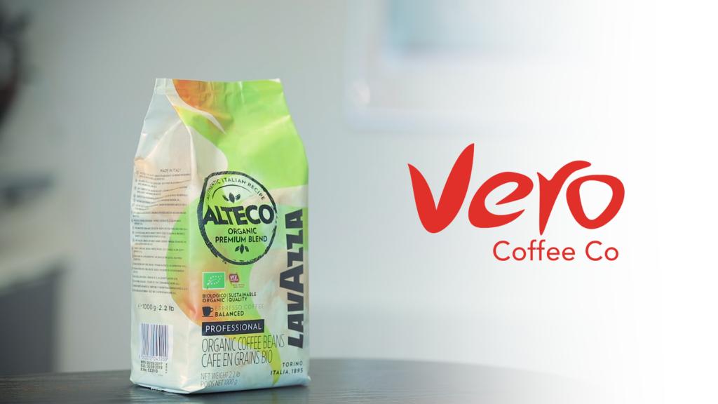 Lavazza Alteco Coffee Review