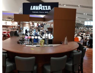 lavazza-airport-sign